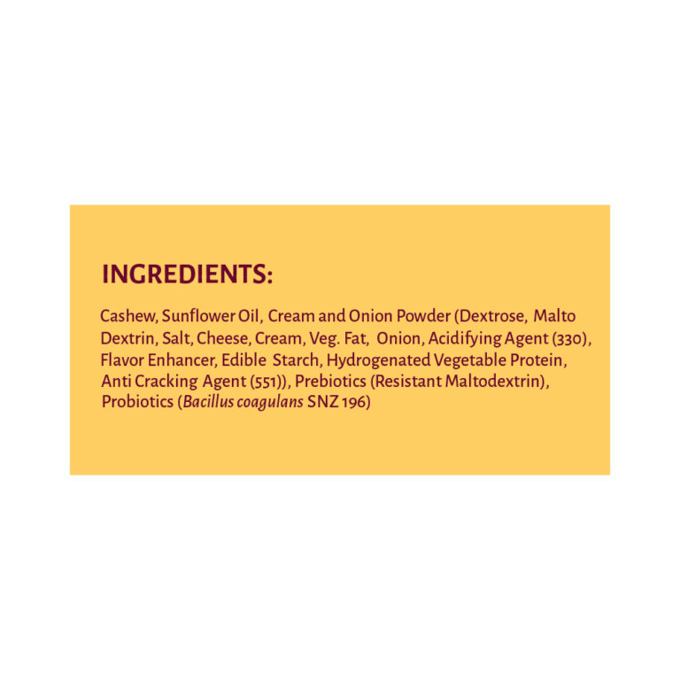 Ingredients C_O